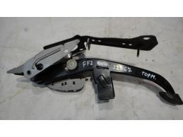 FOCUS II Педаль тормоза