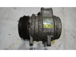 AVEO T250 Компрессор системы кондиционирования