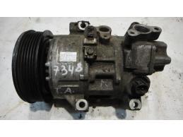 AURIS E15 Компрессор кондиционера
