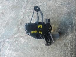 C4Моторчик стеклоочистителя задний
