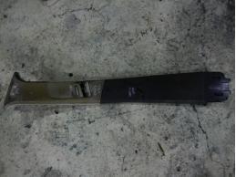 ASTRA H Обшивка средней стойки верхняя левая