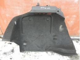 ASTRA H Обшивка багажника левая