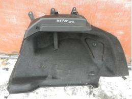 ASTRA H Обшивка багажника правая