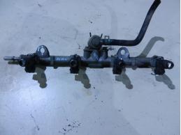 MK CROSS Рейка топливная (рампа)