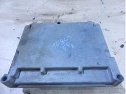 FOCUS II Блок управления двигателем