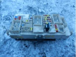 FOCUS II Блок предохранителей