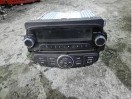AVEO T300 Магнитола штатная