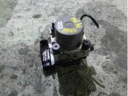 AVEO T300 Блок abs (насос)