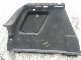 ASTRA J Обшивка багажника левая