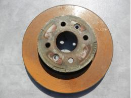 SPECTRAДиск тормозной передний