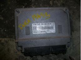 FABIAБлок управления двигателем