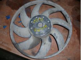 FIESTAВентилятор радиатора
